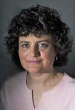 Ruth Luginbuehl