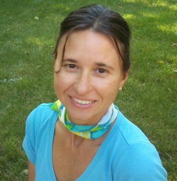 Olena Darewych